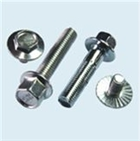 Hexagon Head Flange bolt